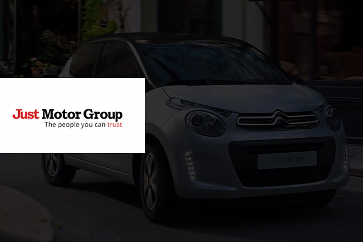 Used 2016 Citroen C1 VTI 68 Feel at Just Motors