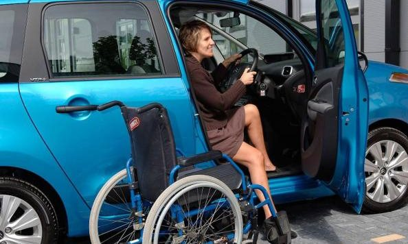 Motability Offers at Just Motors